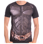 T-Shirt Batman 137520