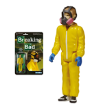 Breaking Bad ReAction Actionfigur Jesse In Cook Suit 10 cm