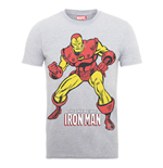 T-Shirt Marvel 137569