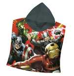 Poncho The Avengers 137706
