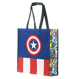 Shopper Captain America