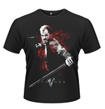 "T-Shirt Vikings ""Floki Attack"""