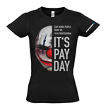 T-Shirt Payday 138116