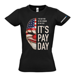 T-Shirt Payday 138121