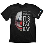 T-Shirt Payday 138129