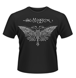 T-Shirt The Mission Eagle 1