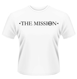 T-Shirt The Mission  Logo 1