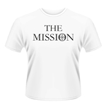 T-Shirt The Mission  139113