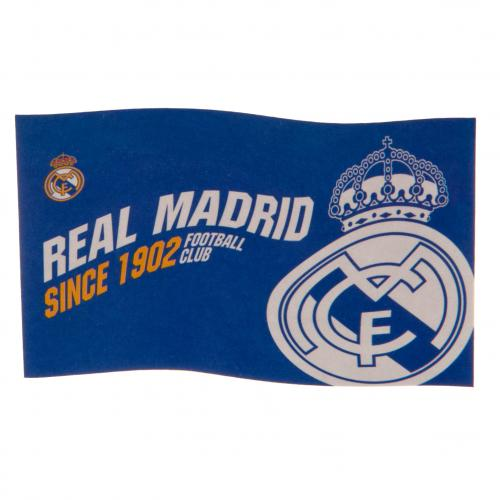 Flagge Real Madrid F.C.
