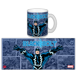Marvel Comics Tasse Black Bolt
