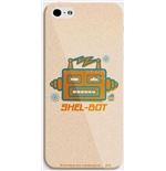iPhone Cover Big Bang Theory -Shel-Bot