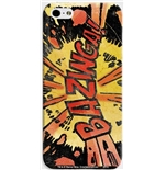 Smatphone Cover Big Bang Theory - Bazinga