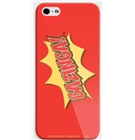 Smatphone Cover Big Bang Theory - Bazinga!