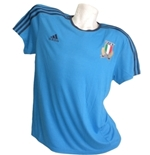 "T-Shirt Italien Rugby ""Fry"" 2015/16"