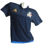 Polohemd Italien Volley 139324