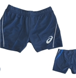 Shorts Italien Volley in blau