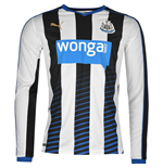 Trikot Newcastle United 2015-2016 Home