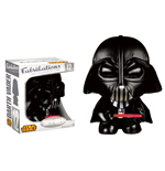 Star Wars Fabrikations Plüschfigur Darth Vader 14 cm