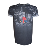 T-Shirt PlayStation 139879