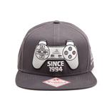 Sony PlayStation Snap Back Hip Hop Cap Controller