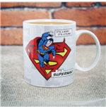DC Comics Tasse Superman