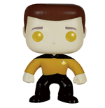 Star Trek TNG POP! Vinyl Figur Data 9 cm