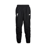 Trainingshose Liverpool FC 2015-2016 (Schwarz)