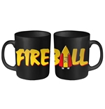 Tasse Fireball XL5 140389