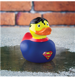 DC Comics Badeente Superman