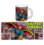 Marvel Comics Tasse Doctor Strange