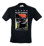 T-Shirt Black Sabbath  140434