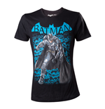T-Shirt Batman 140487