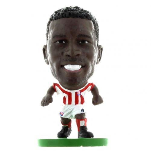 Actionfigur Stoke City 140619