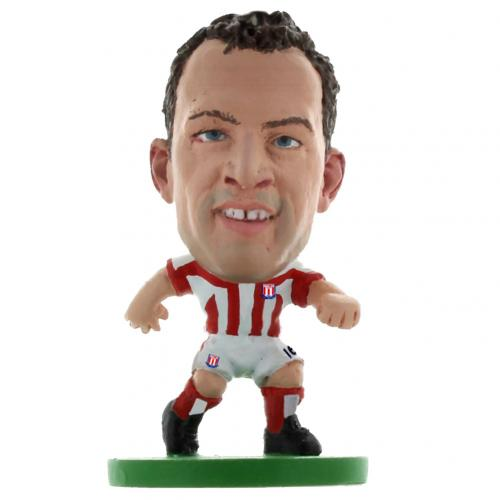 Actionfigur Stoke City 140620