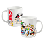 Tasse Asterix und Obelix - Group Charge