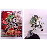 Actionfigur Attack on Titan 140791