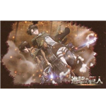 Poster Attack on Titan 140793