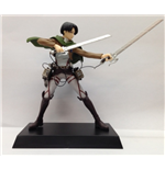 Actionfigur Attack on Titan 140794