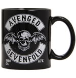 Tasse Avenged Sevenfold 140800