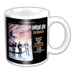 Tasse Beatles  - Us Album Something New Mug