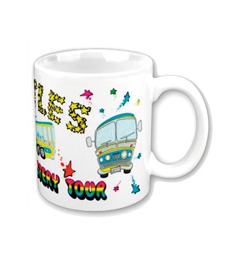Tasse Beatles - Magical Mystery Tour