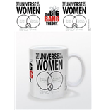 Tasse Big Bang Theory 140897