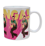 Tasse Big Bang Theory - Pink