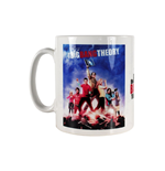 Tasse Big Bang Theory 140903
