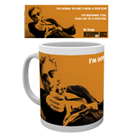 Tasse Reservoir Dogs - Mr Orange
