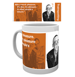 Tasse Trainspotting Mug - Spud