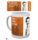 Tasse Trainspotting - Begbie