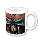 Tasse Iron Maiden - The Final Frontier
