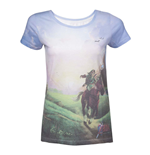 T-Shirt The Legend of Zelda 141065
