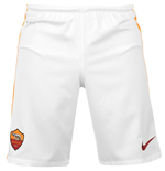 Shorts Rom 2015-2016 Home (Weiss)